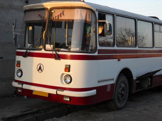 Чи воскресне Львівський автобусний завод