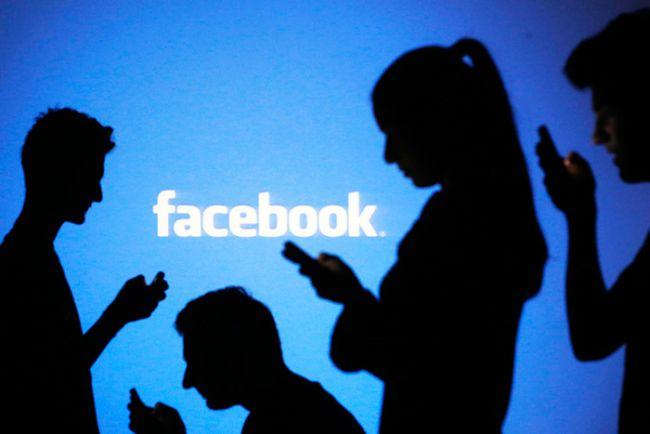 Facebook вирішив змінити формат стрічки новин