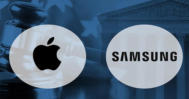 Apple та Samsung знайшли компроміс у патентній війні