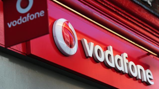 Vodafone ���������� ��� ������