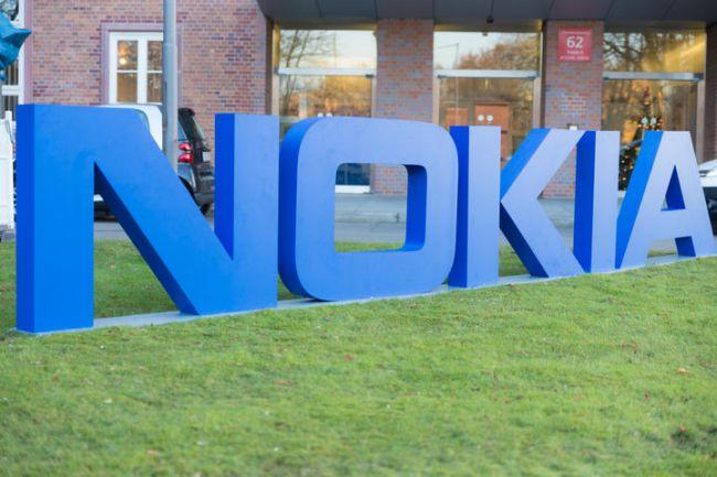Microsoft запланував купівлю компанії Nokia