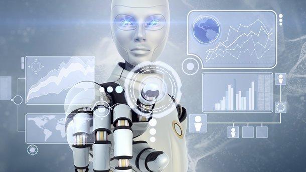 Штучний інтелект перевершить розум людини вже за два десятиліття - експерт