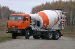 якісний бетон в Києві