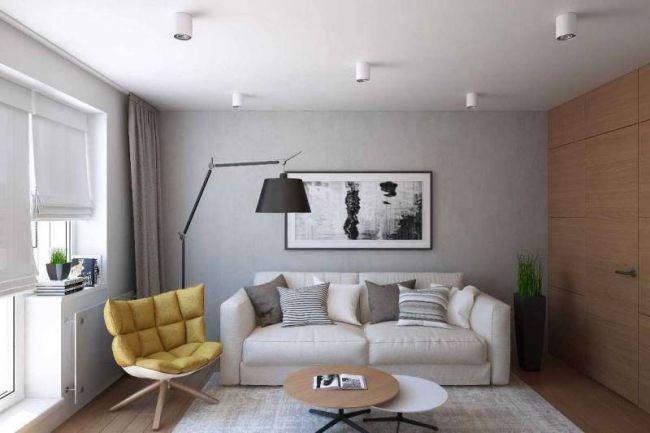 12 вещей, которые должны быть в каждой гостиной