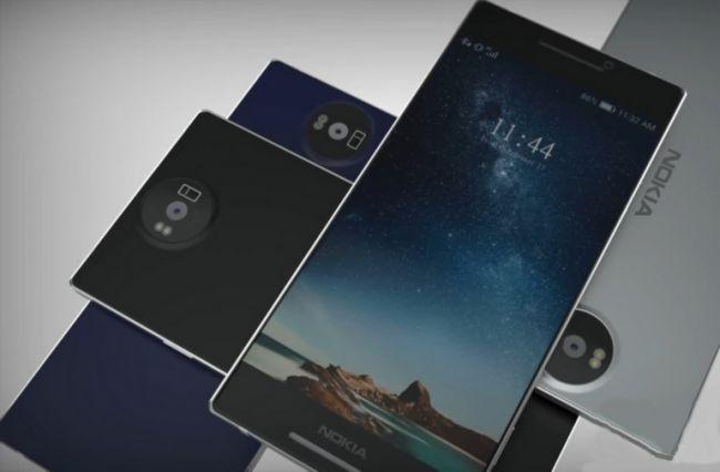 Nokia випустить
