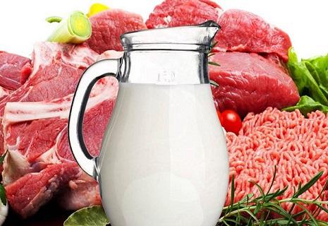 М'ясна та молочна продукція подорожчає на 20%