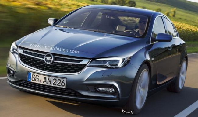 opel insignia 2016 ua. Black Bedroom Furniture Sets. Home Design Ideas