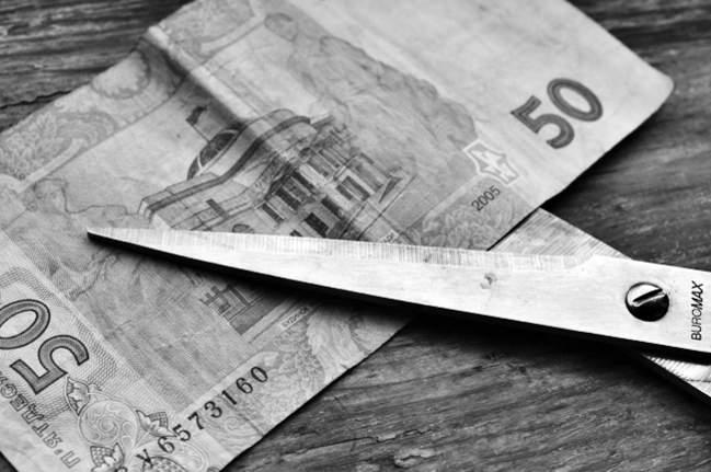 Останні новини: Україна може загрузнути в боргах у разі дефолту держпідприємств
