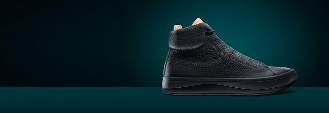 чоловіче взуття осінь зима