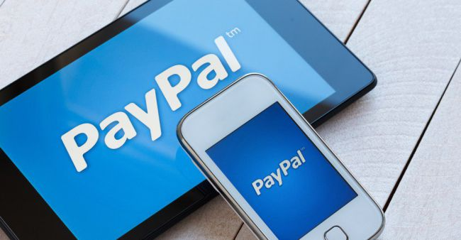 PayPal ��� � ������?