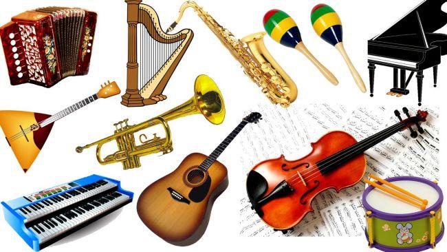 музыкальний инструмент