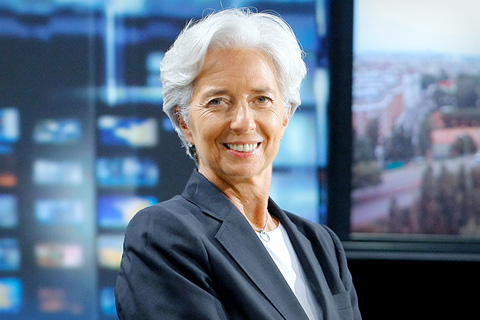 УМВФ занепокоєні заявою Абромавичуса— Лагард