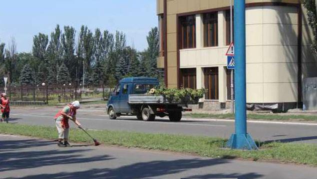 Сьогодні Янукович відвідає своє рідне місто