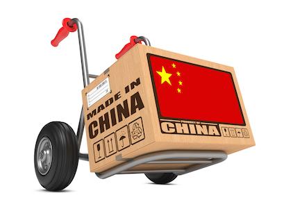 доставка товаров с китая