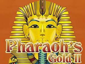 Pharaon`s Gold II